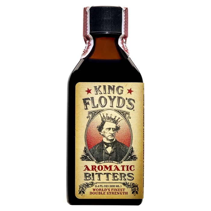 King Floyd's Aromatic Bitters, 100ml