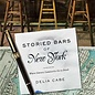 Storied Bars of New York: Where Literary Luminaries Go to Drink, by Delia Cabe