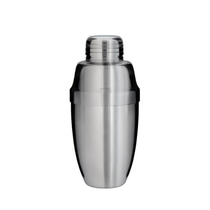Heavyweight Usagi™ Cobbler Shaker - Matte Finish, 500 ml