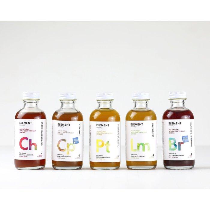 Mini Gift Set, 5x - 2oz Bottles
