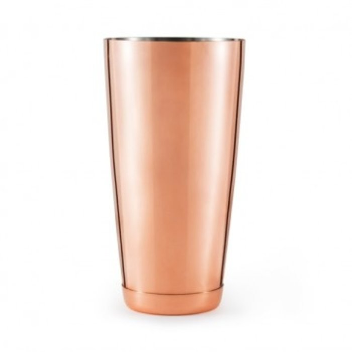 Cocktail Kingdom Koriko Large Weighted Tin, 28oz Copper-Plated