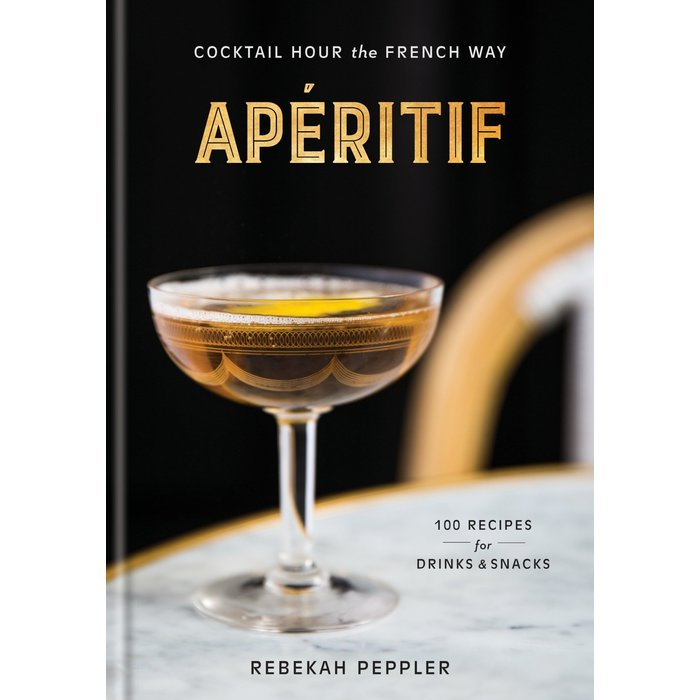 Aperitif by Rebekah Peppler