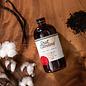 Pratt Standard Earl Grey Vanilla Syrup, 16oz