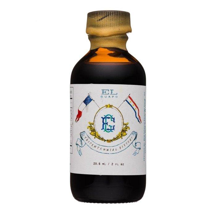 El Guapo Tricentennial Bitters, 2oz