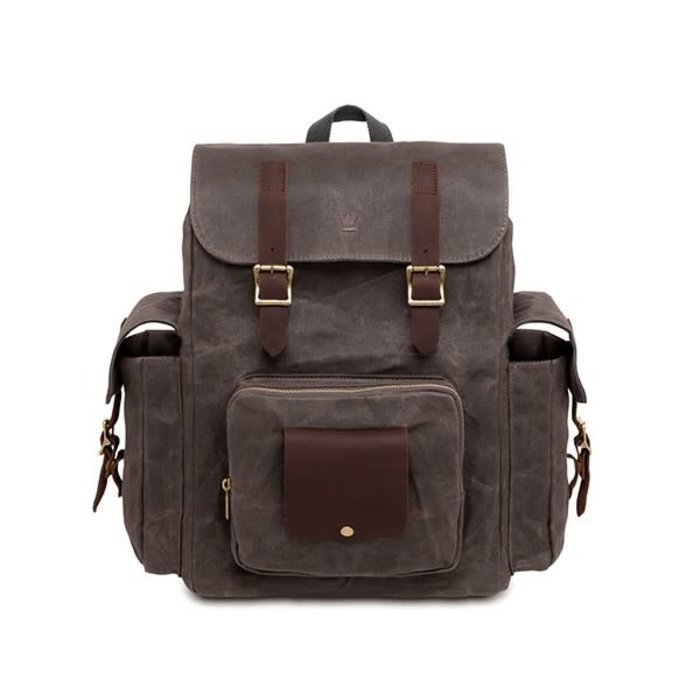 Bartender's Backpack, Gray