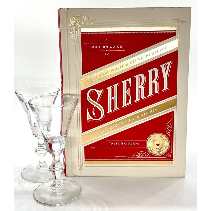 The Sherry Kit