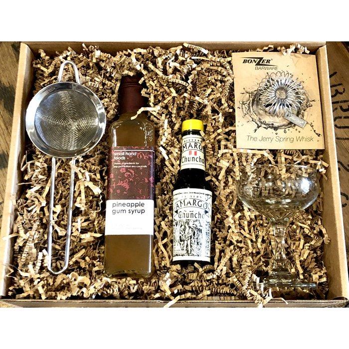 The Pisco Sour Kit