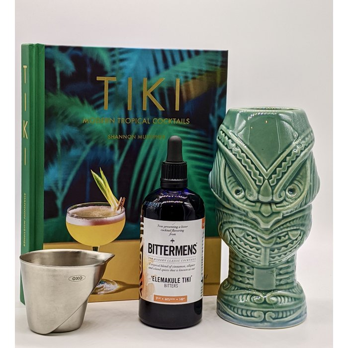 Essential Tiki Kit