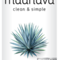 Madhava Agave Nectar - Amber, 11.75oz