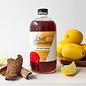 Bitter Lemon Syrup, 16oz
