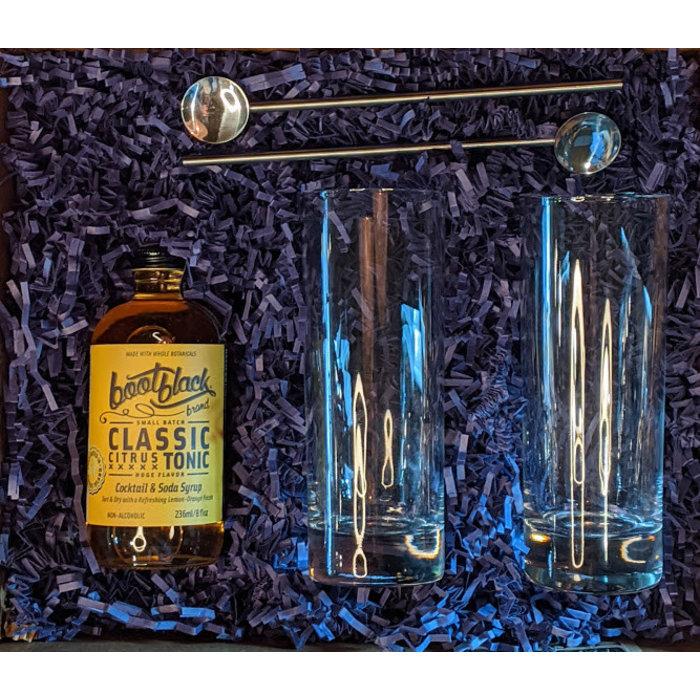 The Gin & Tonic Kit