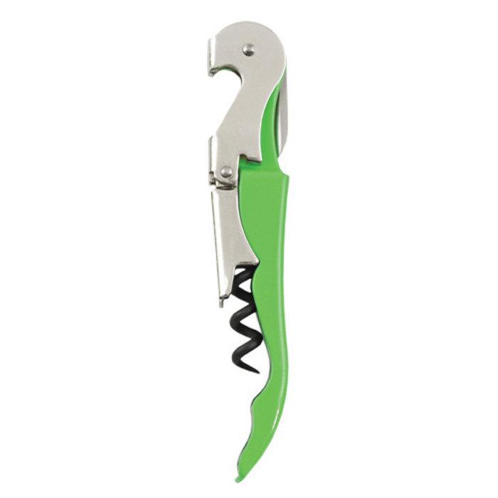 Double-hinged Wine Key / Corkscrew