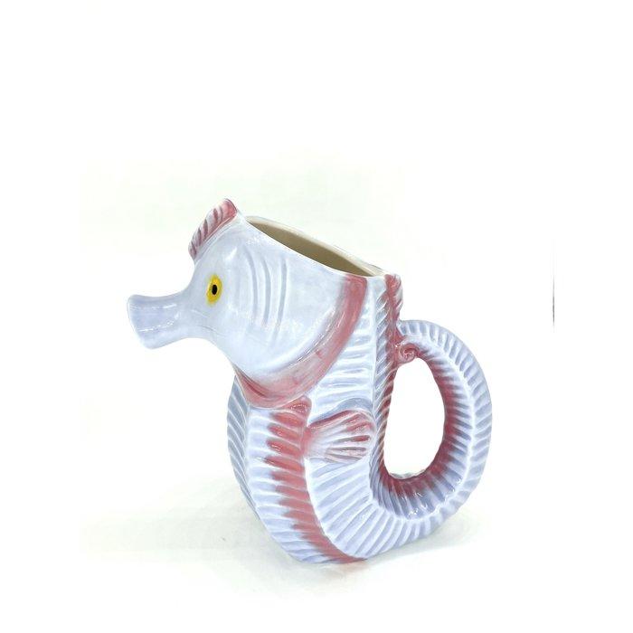 Seahorse Tiki Mug, 14oz