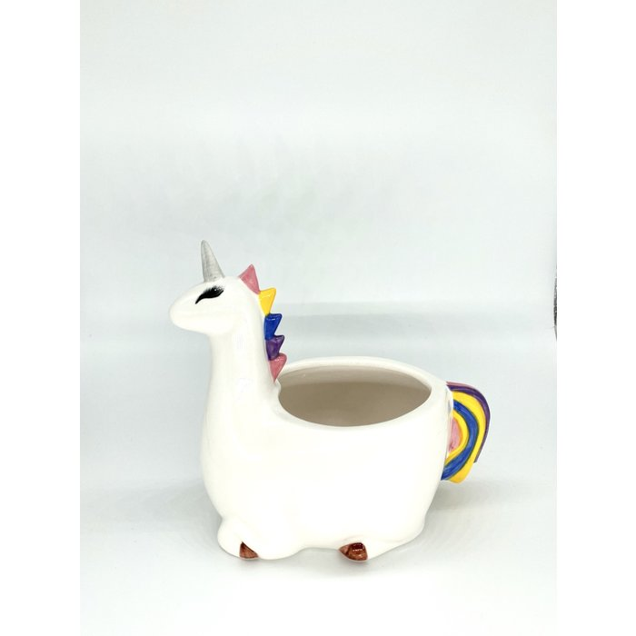 Unicorn Tiki Mug, 12oz