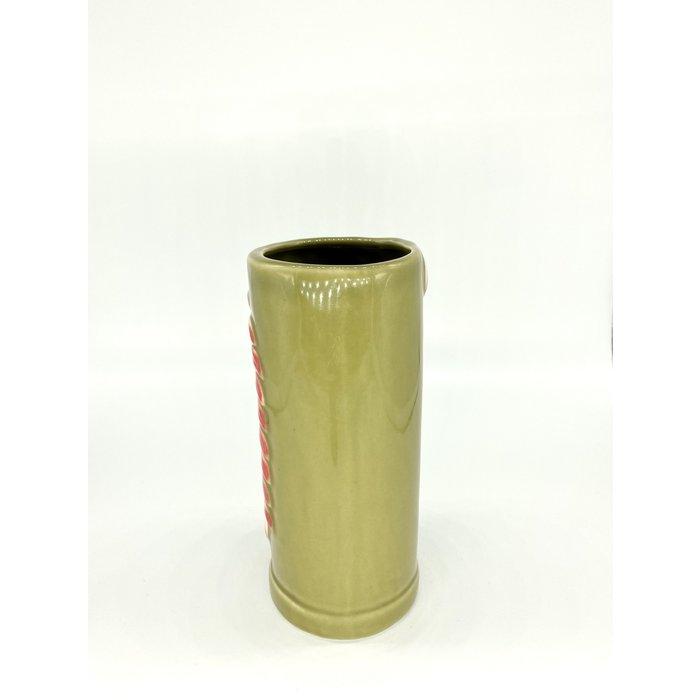 Leaf Tiki Mug, 12oz