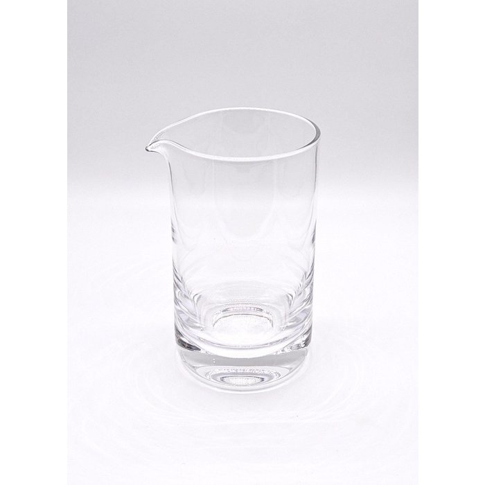 The W&P Mixing Glass, 20oz