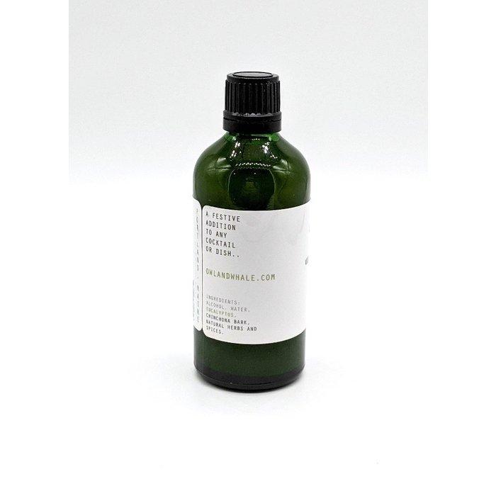 Eucalyptus Bitters, 100 ml