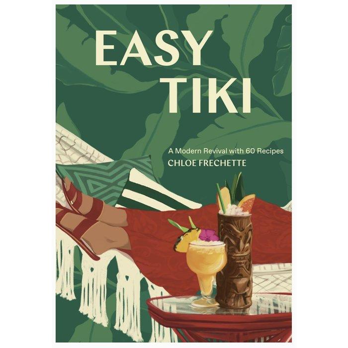 Easy Tiki by Chloe Frechette