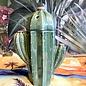 Cactus Tiki Mug, 15oz