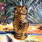 Golden Owl Tiki Mug, 24oz