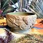 Mermaid Tiki Bowl, 30oz