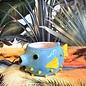 Pufferfish Tiki Mug, 14oz