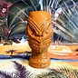 Head Hunter Tiki Mug, Brown 15 oz.