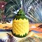 Pineapple Tiki Mug, 12 oz.