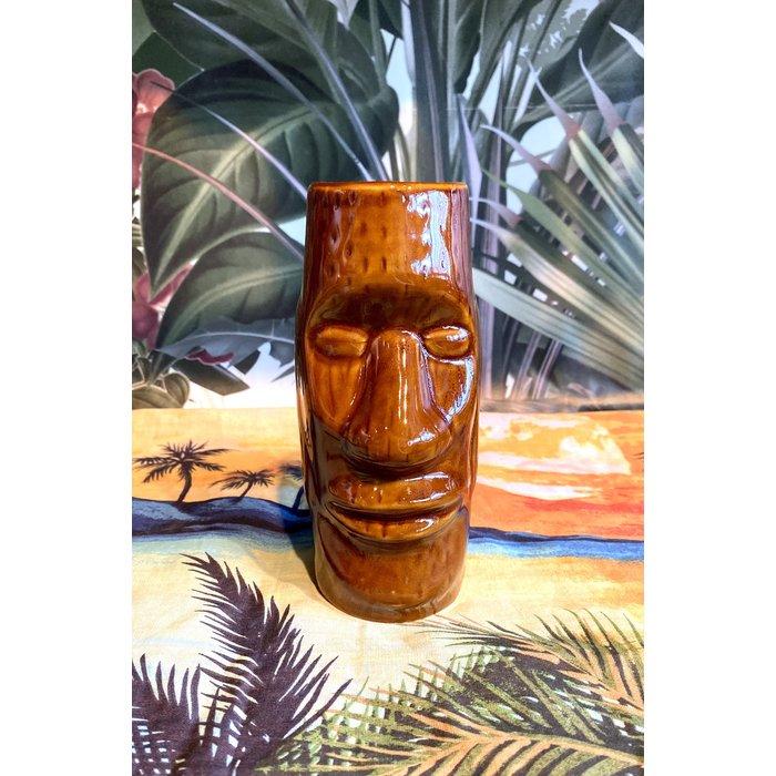 Easter Islander Tiki Mug, 12 oz.