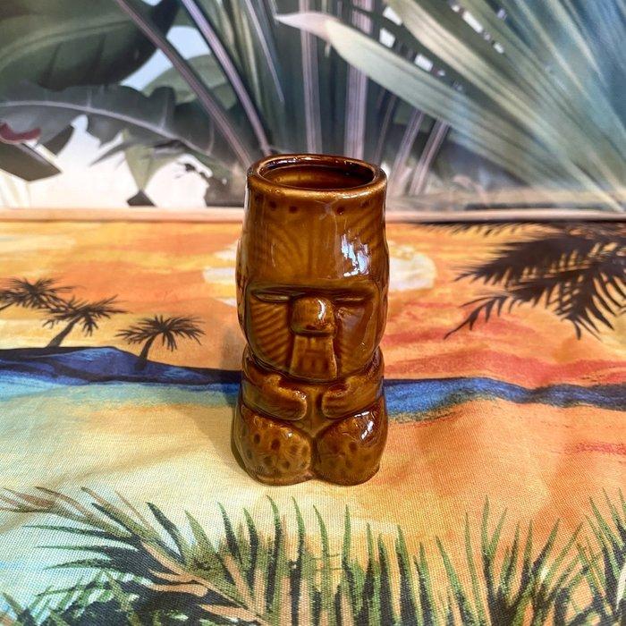 Tiki Shot Glass, 2 oz.