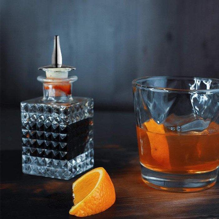 Vintage Bitters Bottle w/ Cork Dasher, 3oz