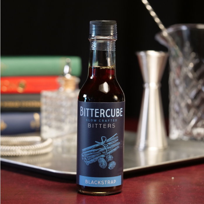 Blackstrap Bitters, 5oz.