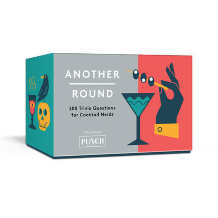 Another Round: Trivia Game by PUNCH Magazine