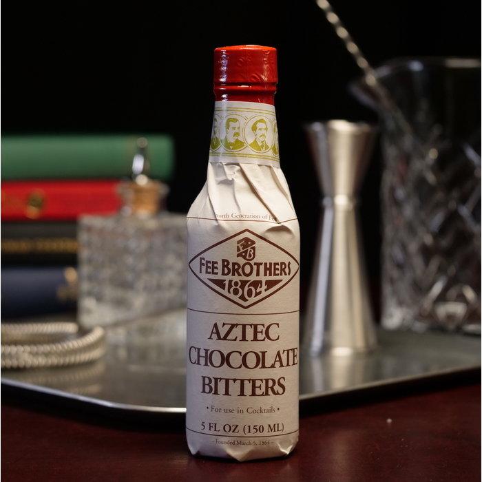Aztec Chocolate Bitters, 5 oz.