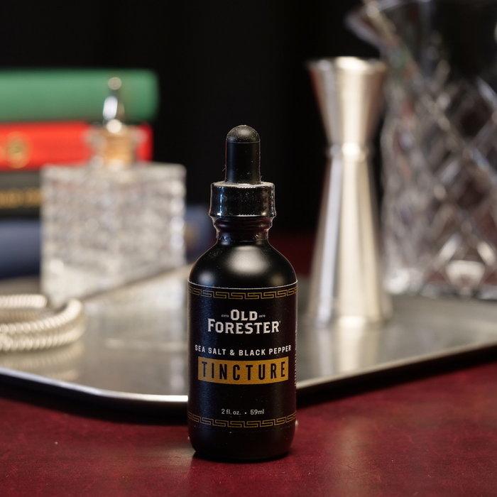 Old Forester Sea Salt & Black Pepper, 2oz