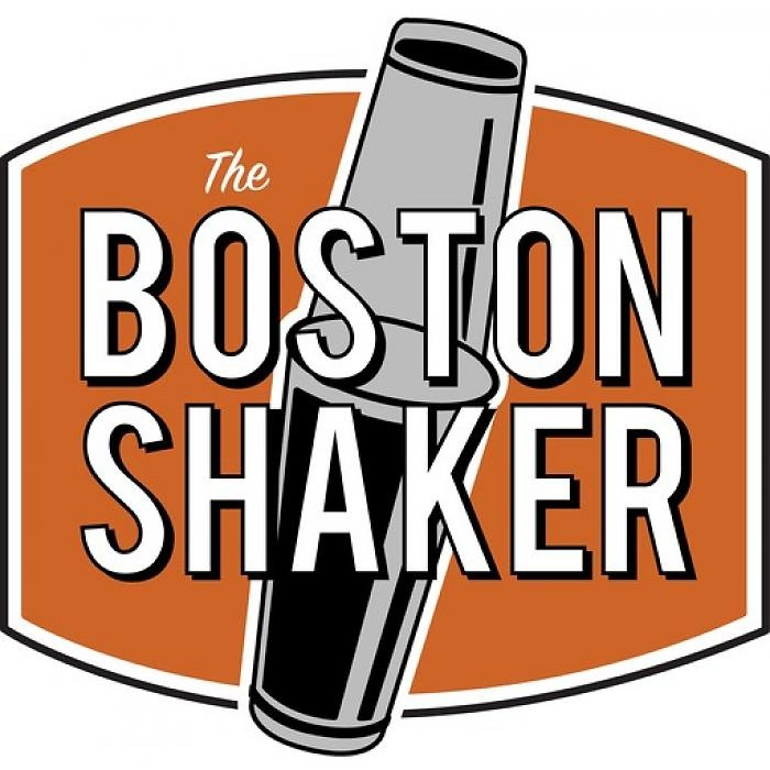 The Boston Shaker