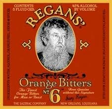 Regans' Bitters