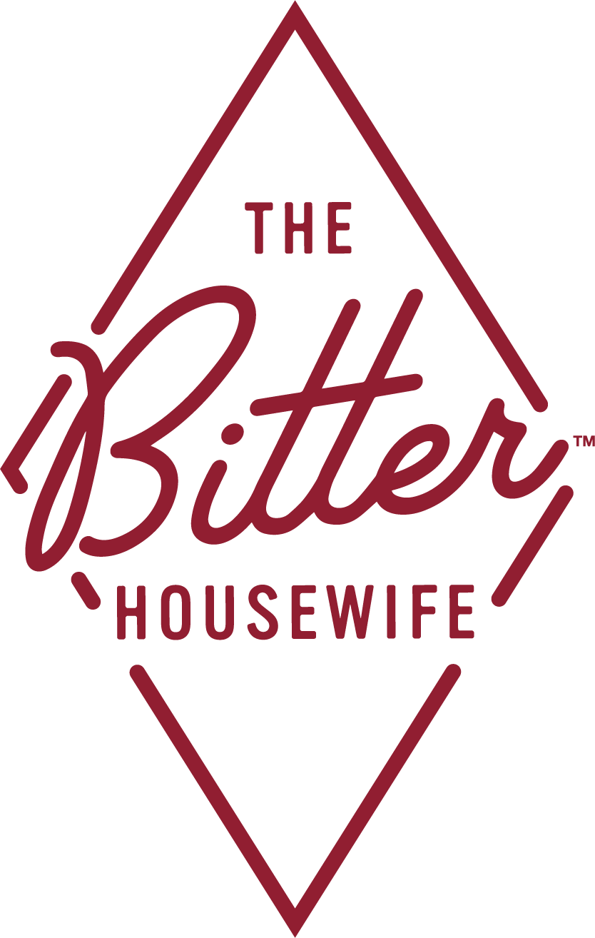 The Bitter Housewife