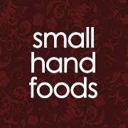 Small Hand Foods