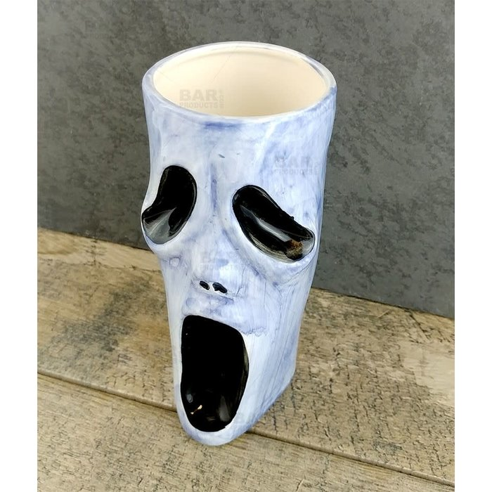 Ghost Tiki Mug, 15oz