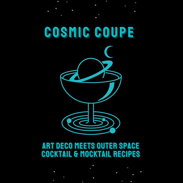 Cosmic Coupe Zine