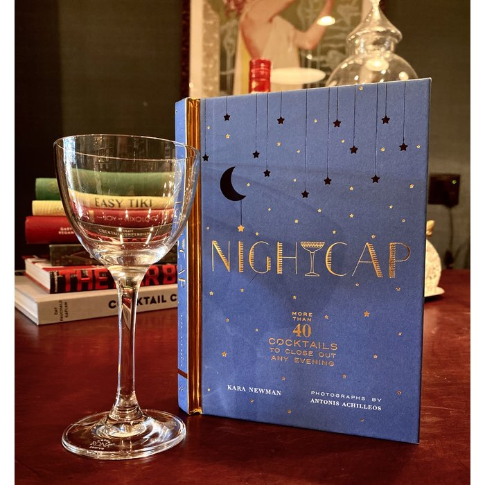 The Nightcap Kit