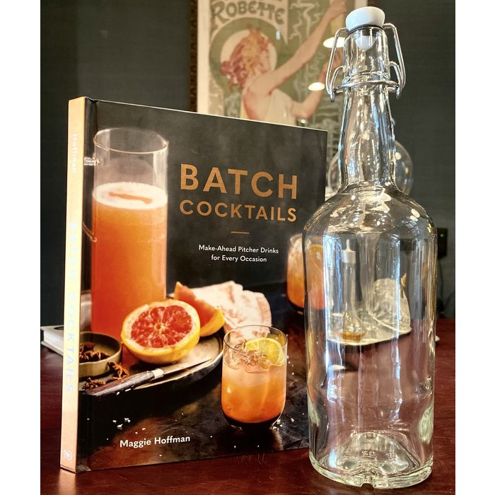 The Batch Cocktail Kit