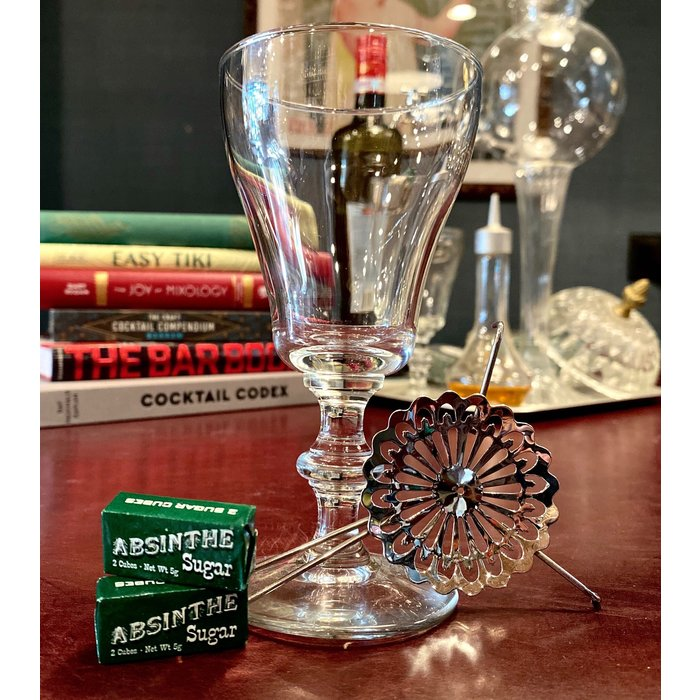 The Absinthe Kit