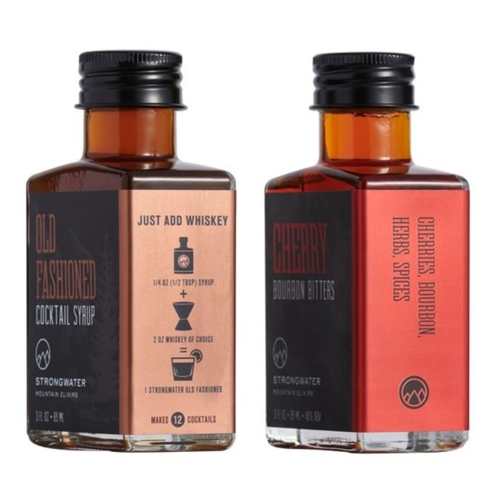 Strongwater Old Fashioned Kit - Cherry