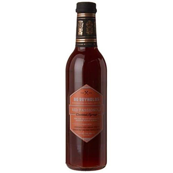 B.G. Reynolds Fassionola  Syrup, 375 ml
