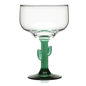 Cactus Margarita Glass, 16oz
