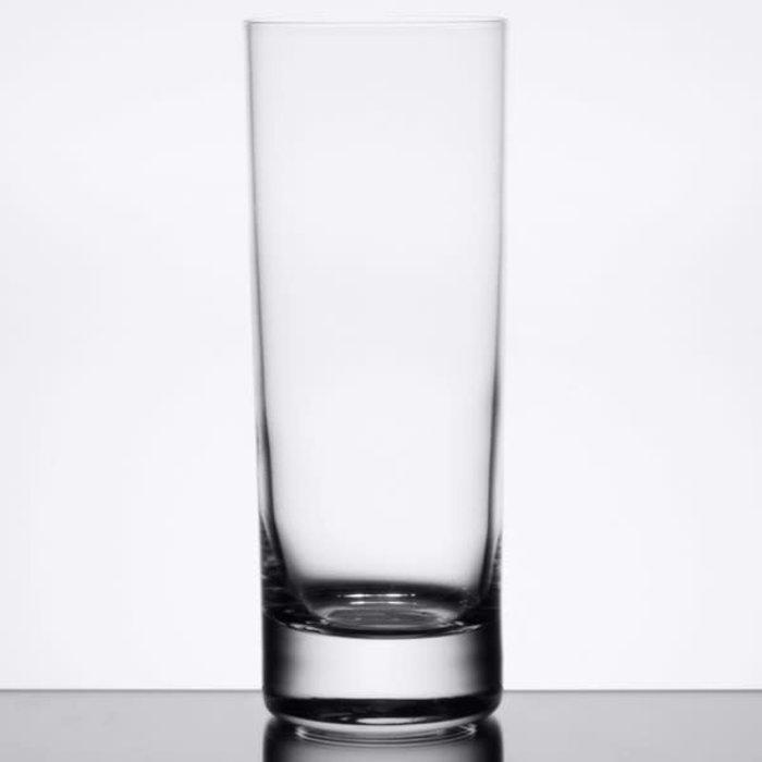 Heavy Sham Highball Glass