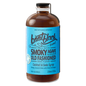 Bootblack Smoky Agave Old Fashioned Syrup, 8oz