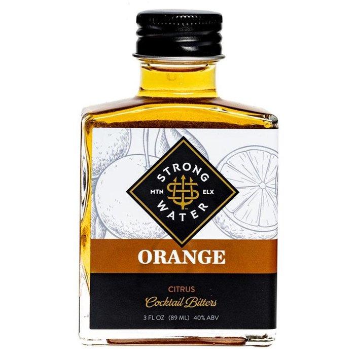 Strongwater Orange Bitters, 3oz